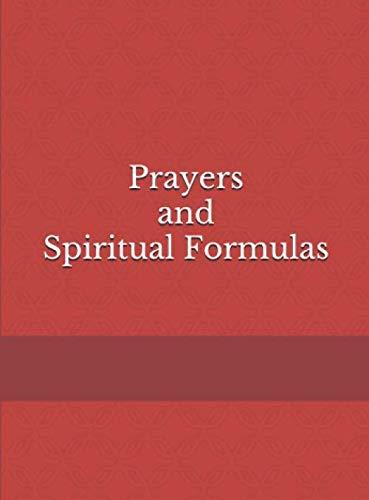 9781517076429: Prayers and Spiritual Formulas