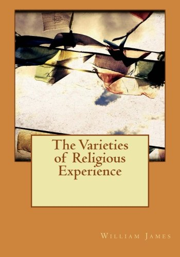9781517080334: The Varieties of Religious Experience