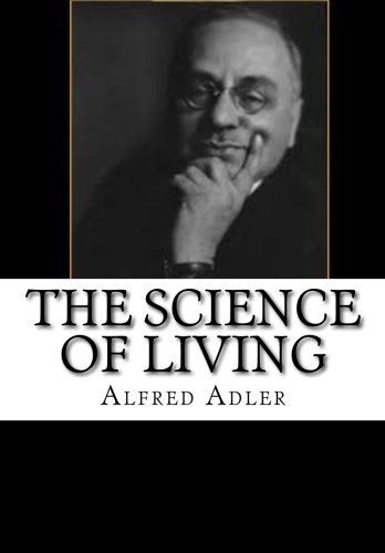 9781517080839: The Science of Living