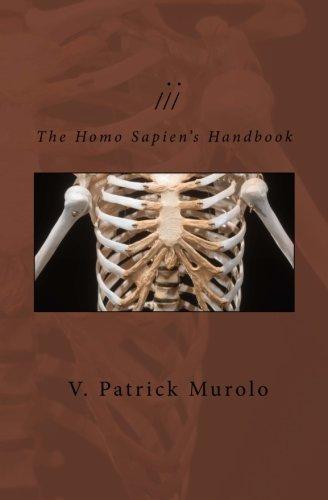 9781517081188: The Homo Sapien's Handbook