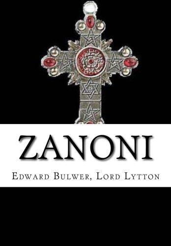 9781517082024: Zanoni