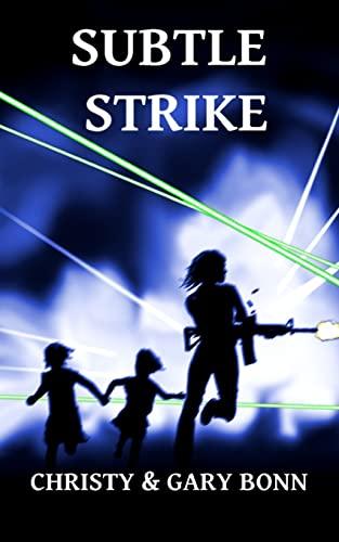 9781517082925: Subtle Strike (UFO:AI) (Volume 3)