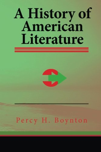 9781517084134: A History of American Literature