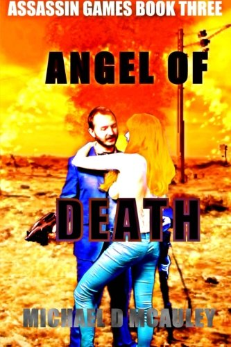 9781517086084: Angel of Death (Assassin Games Book 3) (Volume 3)