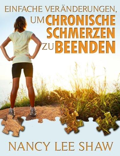 9781517086237: Einfache verAnderungen, um Chronische Schmerzen zu Beenden (German Edition)