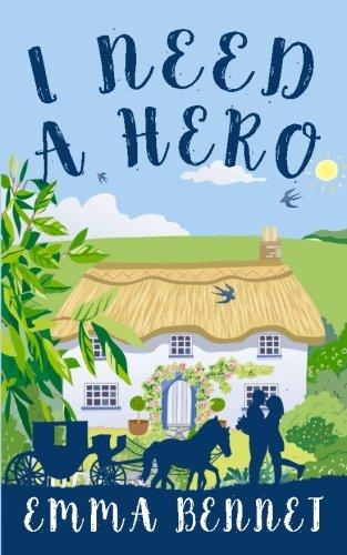 9781517086718: I Need A Hero: A lovely feel-good romance novel