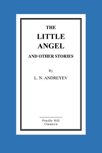 9781517088026: The Little Angel And Other Stories