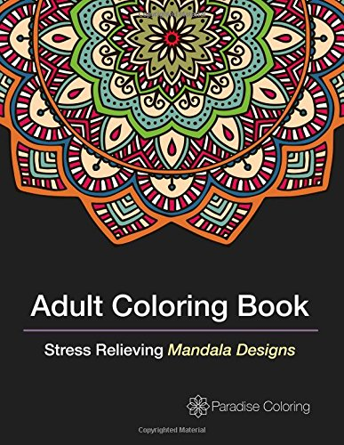 Adult Coloring Books: A Coloring Book for: Book Artists, Adult