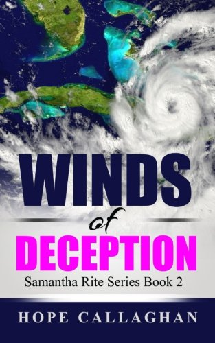 9781517089726: Winds of Deception: Volume 2 (Samantha Rite Mystery Series)