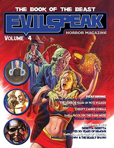 Evilspeak Volume 4