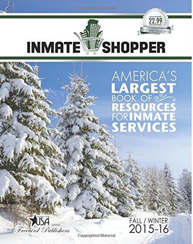 Inmate Shopper Fall/Winter 2015-16: Publishers, Freebird