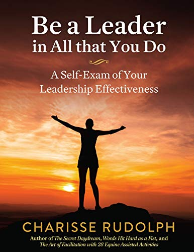 9781517091750: Be a Leader in All that You Do: A Self-Exam of your Leadership Effectiveness