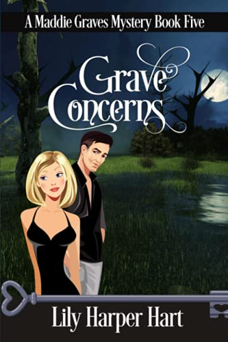 9781517095284: Grave Concerns (A Maddie Graves Mystery) (Volume 5)
