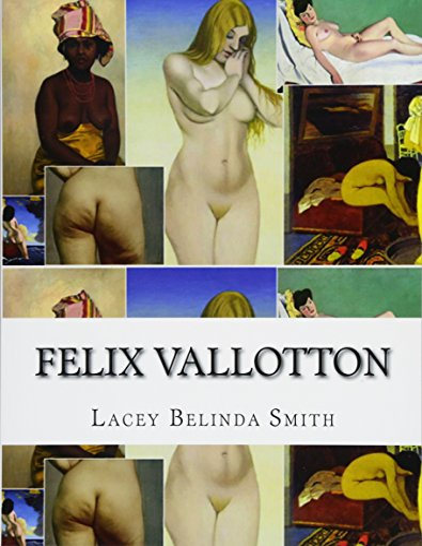 Felix Vallotton: Smith, Lacey Belinda