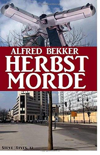9781517106430: Herbstmorde (German Edition)
