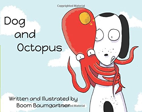 9781517109646: Dog and Octopus