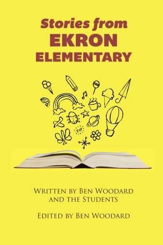 9781517113612: Stories From Ekron Elementary