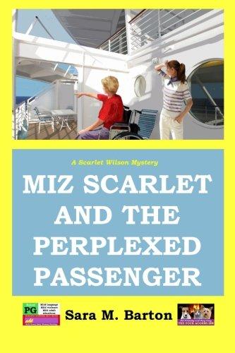 9781517114183: Miz Scarlet and the Perplexed Passenger (A Scarlet Wilson Mystery) (Volume 5)