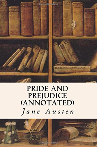 9781517114497: Pride and Prejudice (annotated)