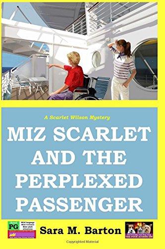 9781517114626: Miz Scarlet and the Perplexed Passenger (A Scarlet Wilson Mystery) (Volume 5)