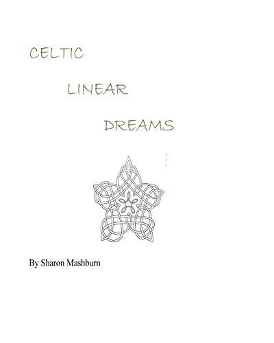 9781517119102: Celtic Linear Dreams (Art of Joy) (Volume 2)