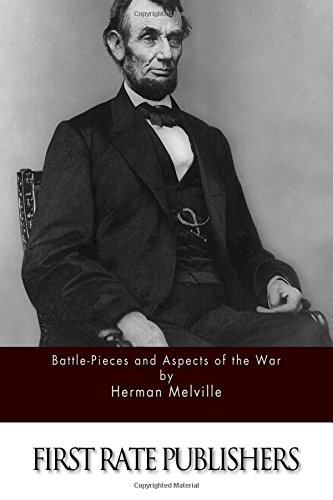 9781517121105: Battle-Pieces and Aspects of the War