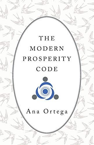 9781517124496: The modern prosperity code