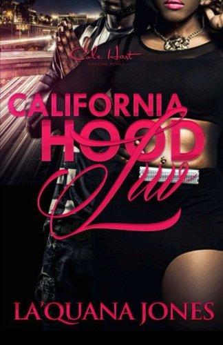 9781517124830: California Hood Luv