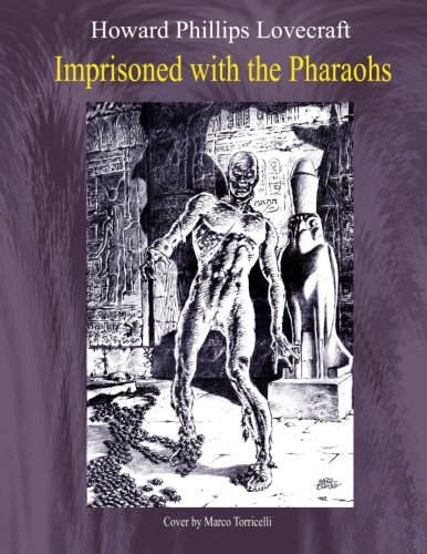 9781517125707: Imprisoned with the Pharaohs