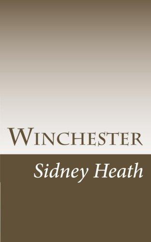 9781517128340: Winchester