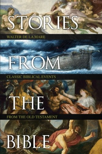 9781517131531: Stories from the Bible