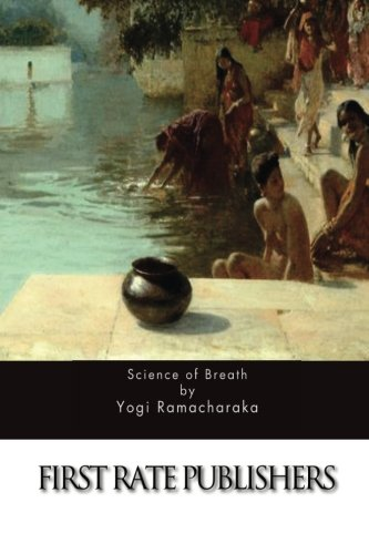 9781517132002: Science of Breath