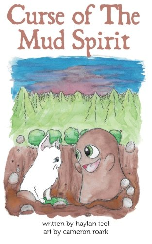 9781517132996: Curse of The Mud Spirit