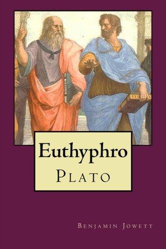9781517133009: Euthyphro