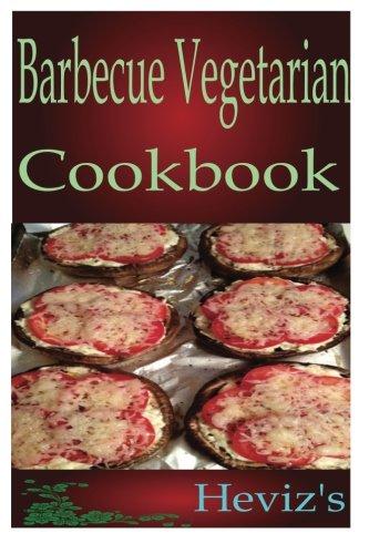9781517135003: Barbecue Vegetarian