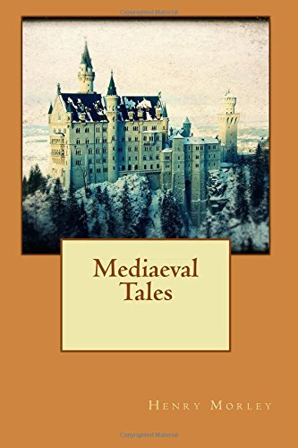 9781517136352: Mediaeval Tales