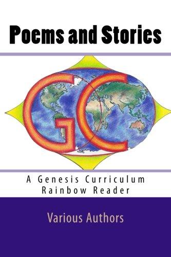 9781517139094: Poems and Stories: A Genesis Curriculum Rainbow Reader (Indigo Series) (Volume 1)