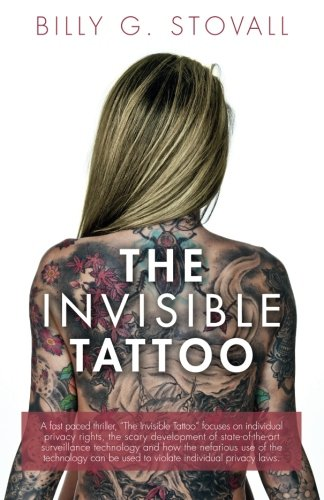 9781517142698: The Invisible Tattoo: A fast paced thriller,