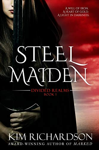 9781517144630: Steel Maiden (Divided Realms) (Volume 1)