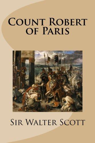 9781517145750: Count Robert of Paris