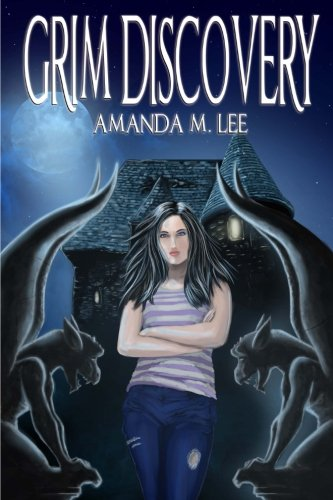 9781517146900: Grim Discovery (An Aisling Grimlock Mystery) (Volume 3)