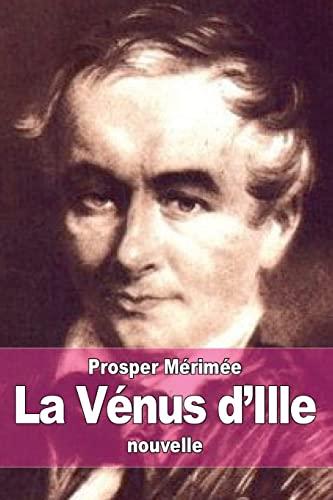 9781517148331: La Vénus d'Ille (French Edition)
