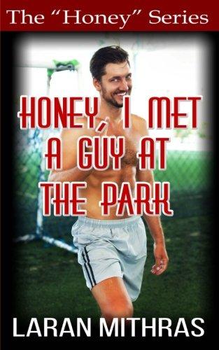 Honey, I Met a Guy at the: Mithras, Laran