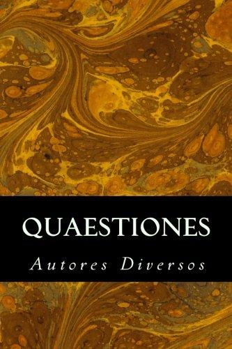 Quaestiones: Reflexoes de Direito Brasileiro E Internacional: Diversos, Autores