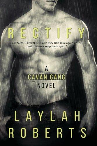 9781517150037: Rectify (Cavan Gang) (Volume 1)