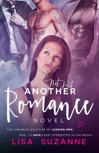 9781517151430: Not Just Another Romance Novel