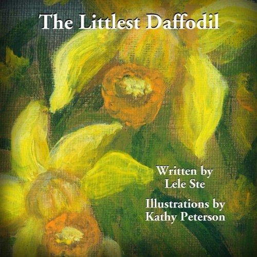 9781517153984: The Littlest Daffodil