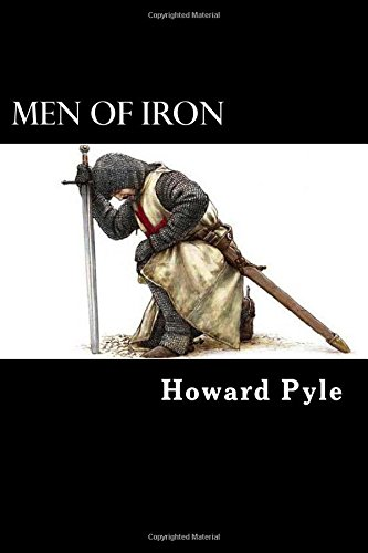 9781517155452: Men of Iron