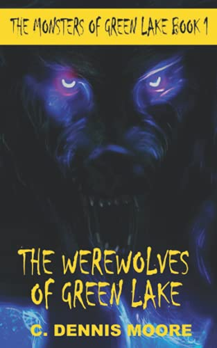 9781517158477: The Werewolves of Green Lake