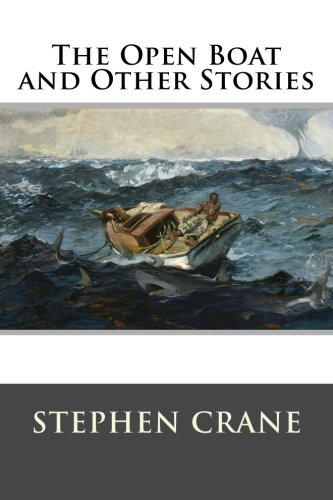 9781517158958: The Open Boat and Other Stories
